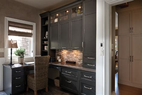 mixing kitchen cabinets classic gray and white dura supreme cabinetry 4175