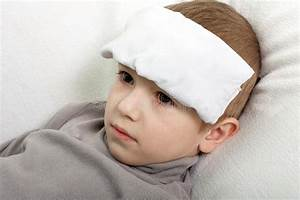 Child Fever Stock Image  Image Of Medicine  Cold  Care