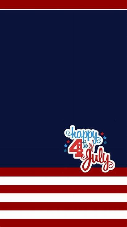 July Fourth Patriotic 4th Iphone Backgrounds Wallpapers