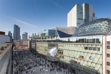 MyZeil Frankfurt ECE