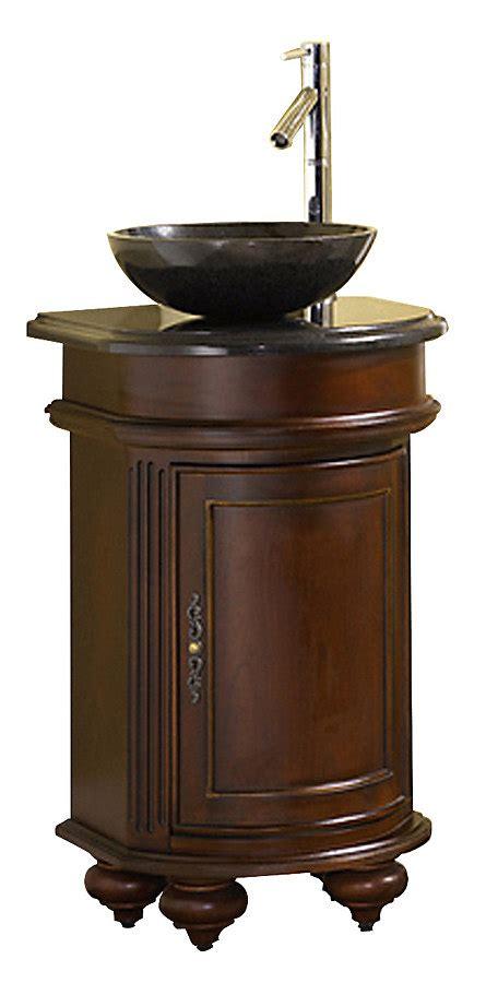 24 inch vessel sink vanity arlington 24 inch antique bathroom vanity gold hill black