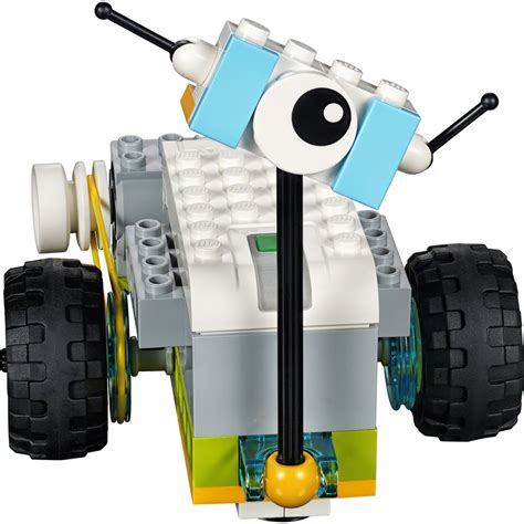 Buy Lego® Education Wedo 20 Core Set (software And Pack
