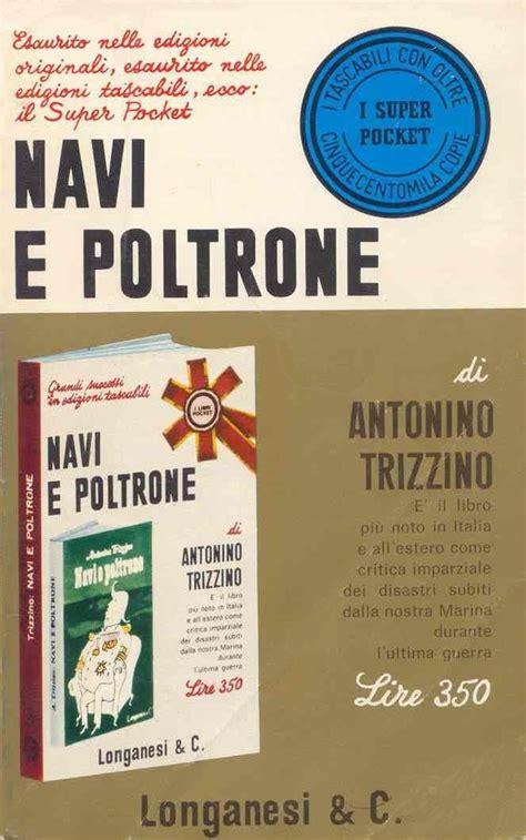 Navi E Poltrone by Navi E Poltrone Antonino Trizzino 11 Recensioni Su Anobii