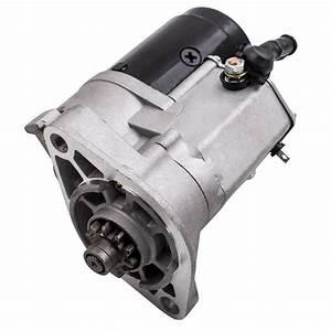 For Toyota Hilux Kun16r Kun26r 3 0l Turbo Diesel 1kz