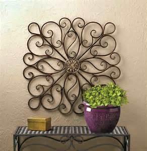 wrought iron wall decor accent your home decor ideasdecor ideas