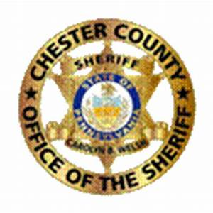 Chester County, PA - Official Website - Sheriff