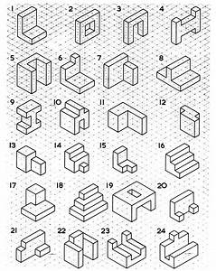 Isometric Drawing Basic Technical Drawing  8th By Spencer  P  138