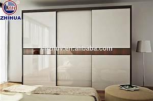 Modern Design Clothes Closet Cabinet Designs For Bedroom
