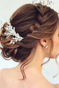 48 Mother Of The Bride Hairstyles Braids Pinterest