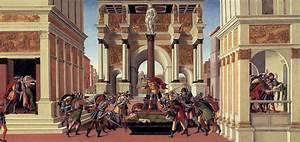Overthrow Of The Roman Monarchy