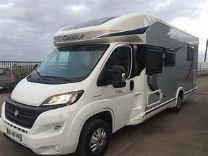 Camping Car Chausson : chausson titanium 718 xlb occasion de 2016 fiat camping car en vente oberschaeffolsheim ~ Medecine-chirurgie-esthetiques.com Avis de Voitures
