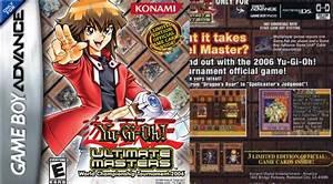 Ultimate Masters Wct 2006 Cheats Yugioh World