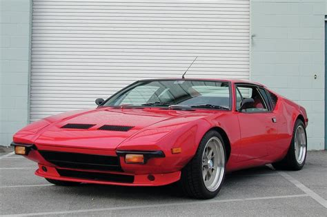 detomaso pantera articles