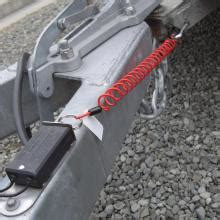 recoiling breakaway cable cm trailer parts  zealand