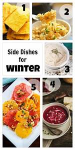 5 Fabulous Side Dishes for Winter Blissfully Domestic