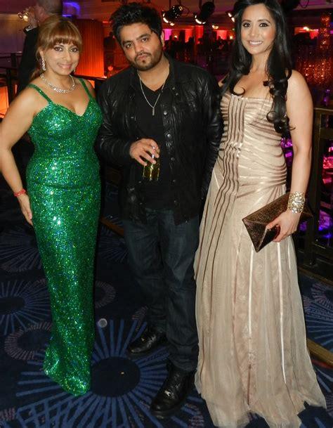 Jasmine's Juice Featuring Asian Awards 2014 The Asian