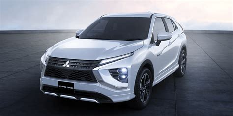 Our mitsubishi eclipse cross is at your command. Mitsubishi Eclipse Cross PHEV ab 2021 in Deutschland ...