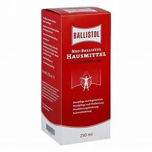 Neo Ballistol Kaufen : neo ballistol hausmittel fl ssig 250 ml online g nstig kaufen ~ Eleganceandgraceweddings.com Haus und Dekorationen