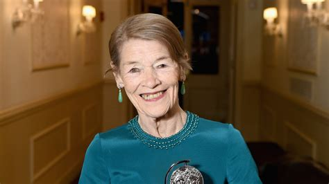 British Icon of the Week: Glenda Jackson, Acclaimed ...