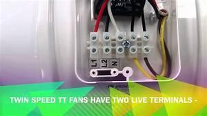 Wiring A Tt Fan