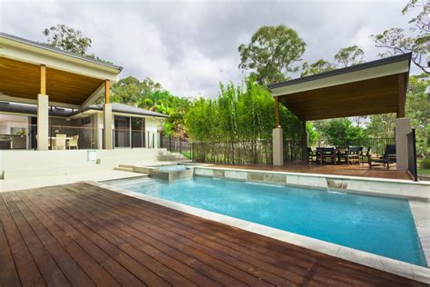 100 Spectacular Backyard Swimming Pool Designs (pictures