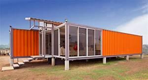 Cube Haus Bauen : container haus 40 fuss cube haus ~ Sanjose-hotels-ca.com Haus und Dekorationen