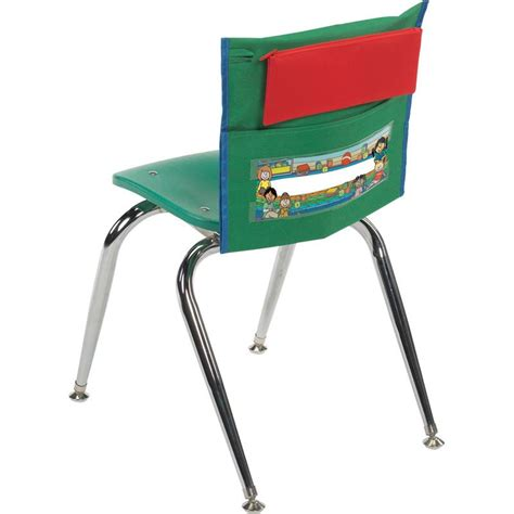 store more deluxe chair pockets early childhood