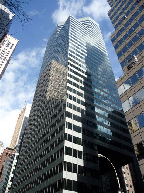 dillon read company building  skyscraper center