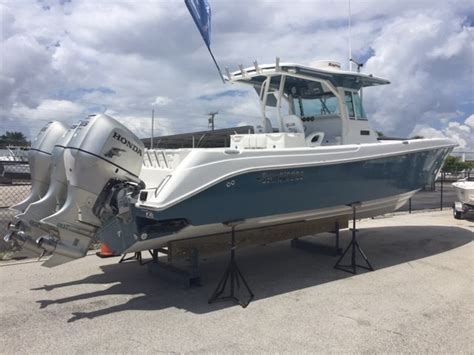 Everglades Boats 350 Ex by Everglades Boats For Sale Boats