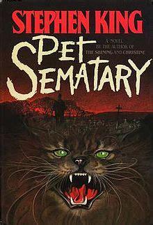 Pet Sematary Wikipedia