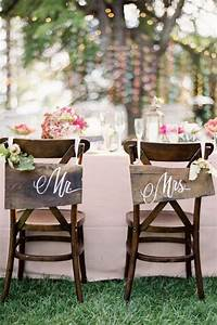 20, Chic, Wedding, Chair, Decoration, Ideas, For, Bride, And, Groom