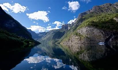 Phone Mobile Fjords Keypad Mobiltelefon Norwegian Preikestolen