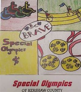 Special Olympics Of Kershaw County 2019