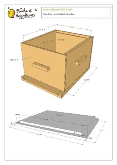 plan de la ruche langstroth listes des fichiers pdf plan de la ruche langstroth plan de la ruche