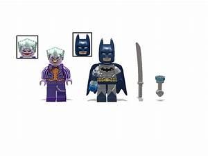 Batman Arkham City:Joker's Lazarus Pit Showdown   Lazarus ...