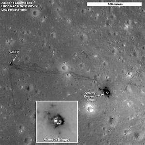 LRO Briefing: Latest Images of Apollo Landing Sites | NASA