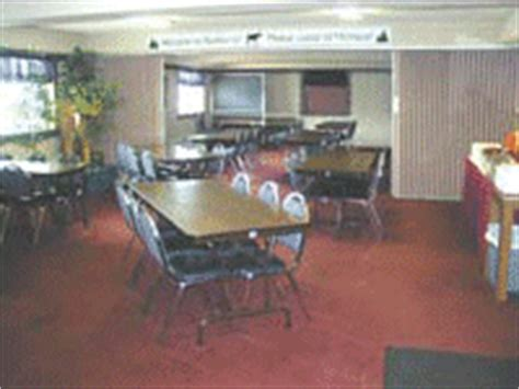 comfort inn newberry mi the trail on the snowmobile trails in michigan page 9