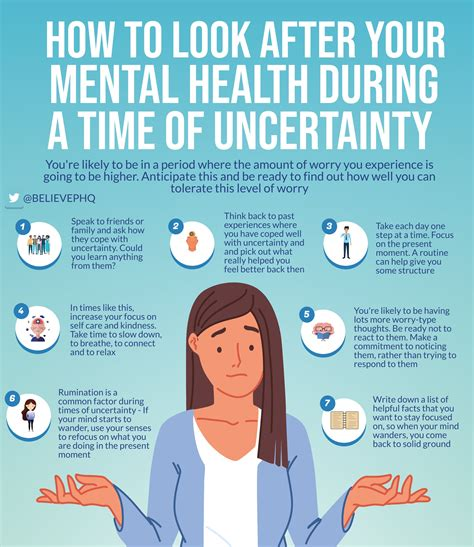 Mental Wellness Support | COVID-19 Information