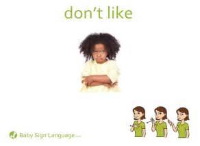 Baby Sign Language Like