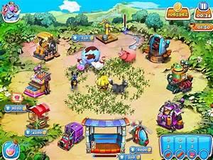 farm frenzy hurricane season gt ipad iphone android pc With katzennetz balkon mit garden games free