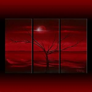 301 moved permanently for Dark red paintings