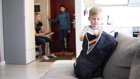Ģimenes dienas video - YouTube