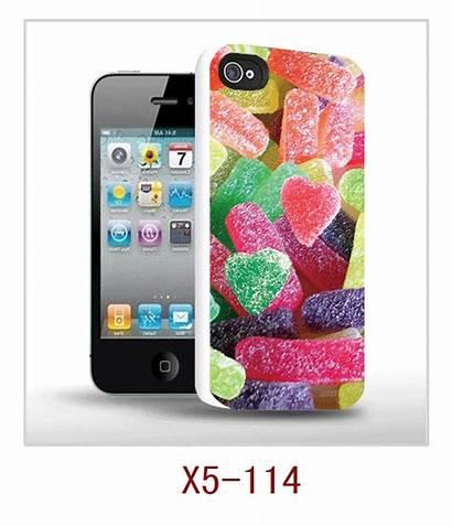 X5 Gumdrop Visual Effect Cell Iphone Apple