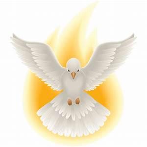 clip art holy spirit fire - Clipground