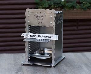 Anzündkamin Selber Bauen : steak burner s oberhitzegrills im test erfahrungen und vergleich ~ Orissabook.com Haus und Dekorationen
