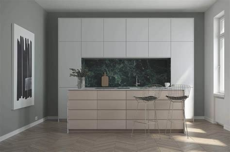 Ikea Küche Front Einstellen by How To Give Your Ikea Kitchen A Designer Makeover
