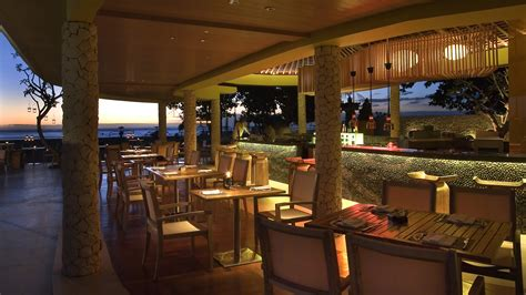 hotel design ihg restaurant  ihg travel blog