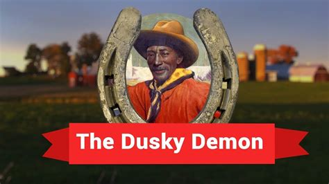 Cowboy Bill Pickett: The Dusky Demon of the Rodeo - YouTube
