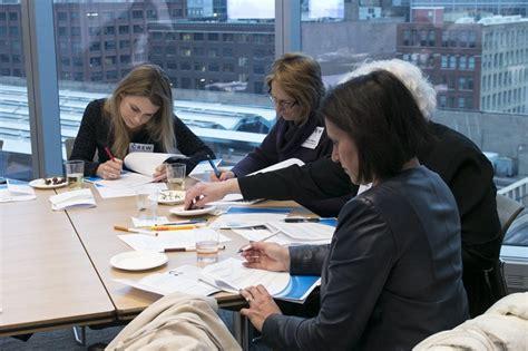 crew chicago leadership  professional development