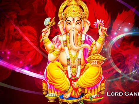 lord ganesha quality cool god hd wallpapers